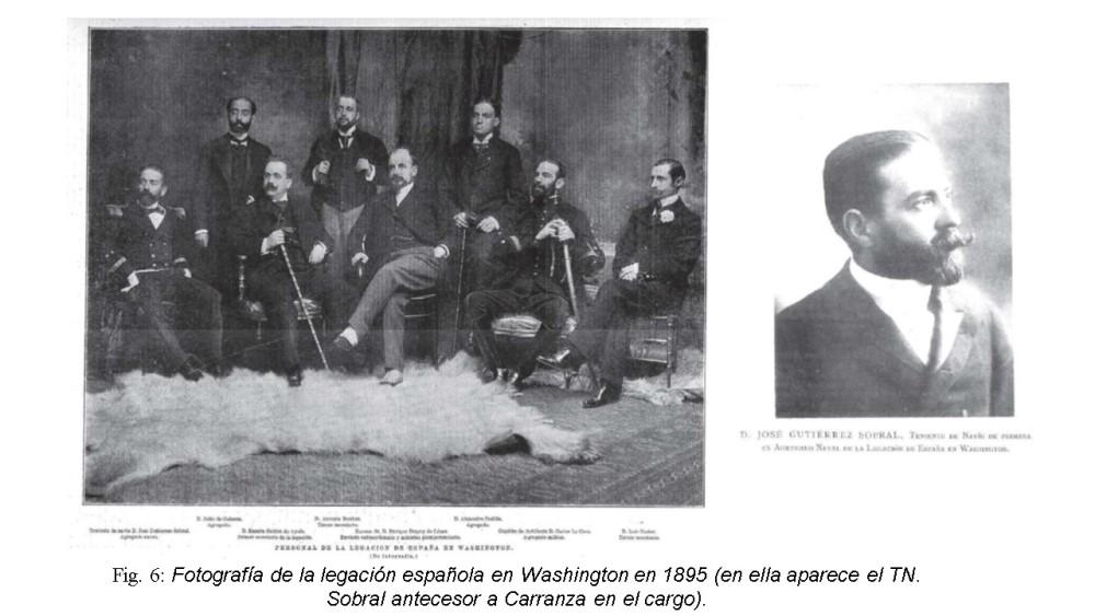"""Los Servicios Secretos en la Guerra de Cuba: """"Confianza Agustina"""" (6/6)"""